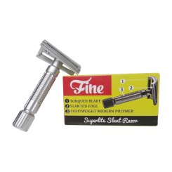 Fine Superlite Slant Razor ( Product discontinued)