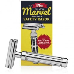 "FINE ""MARVEL"" SAFETY RAZOR"